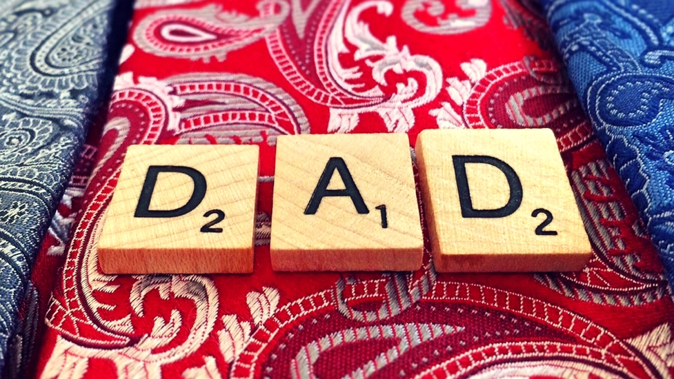 10 things only Dad can get away with