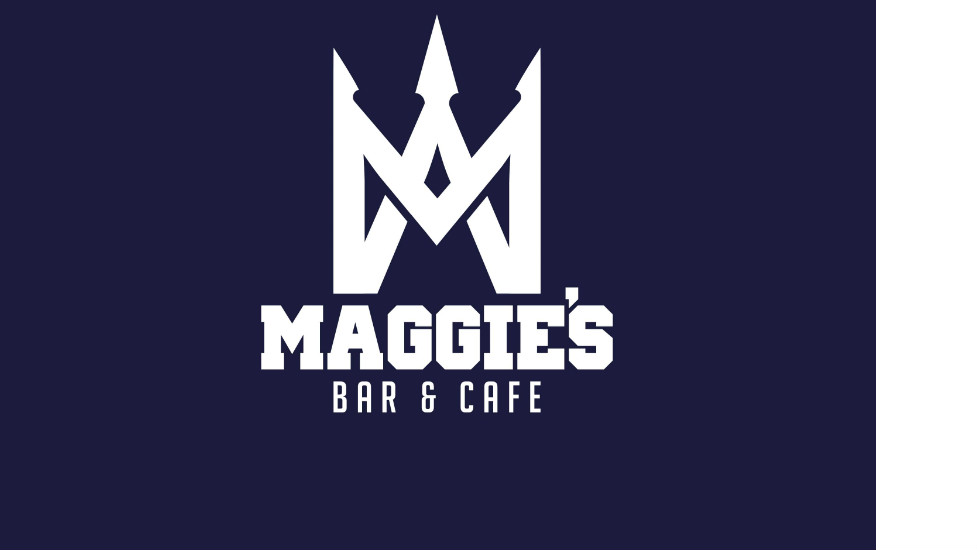 Your Maggie's Menu...