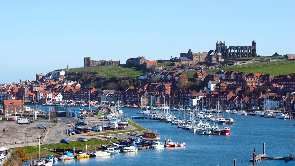 SHU Go Global: Trip to Whitby