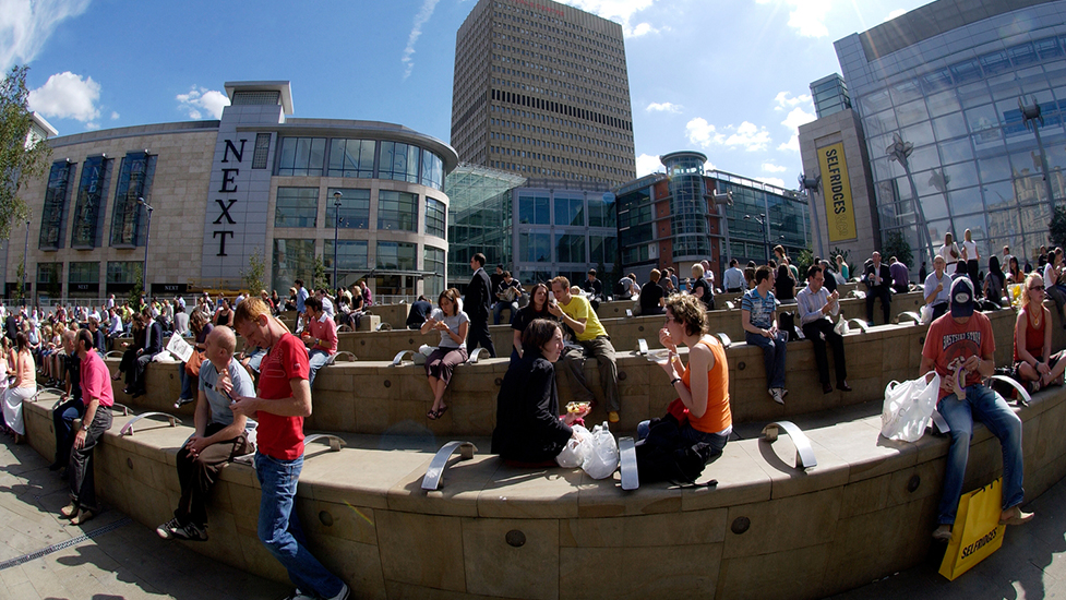 Things to do for FREE in Manchester