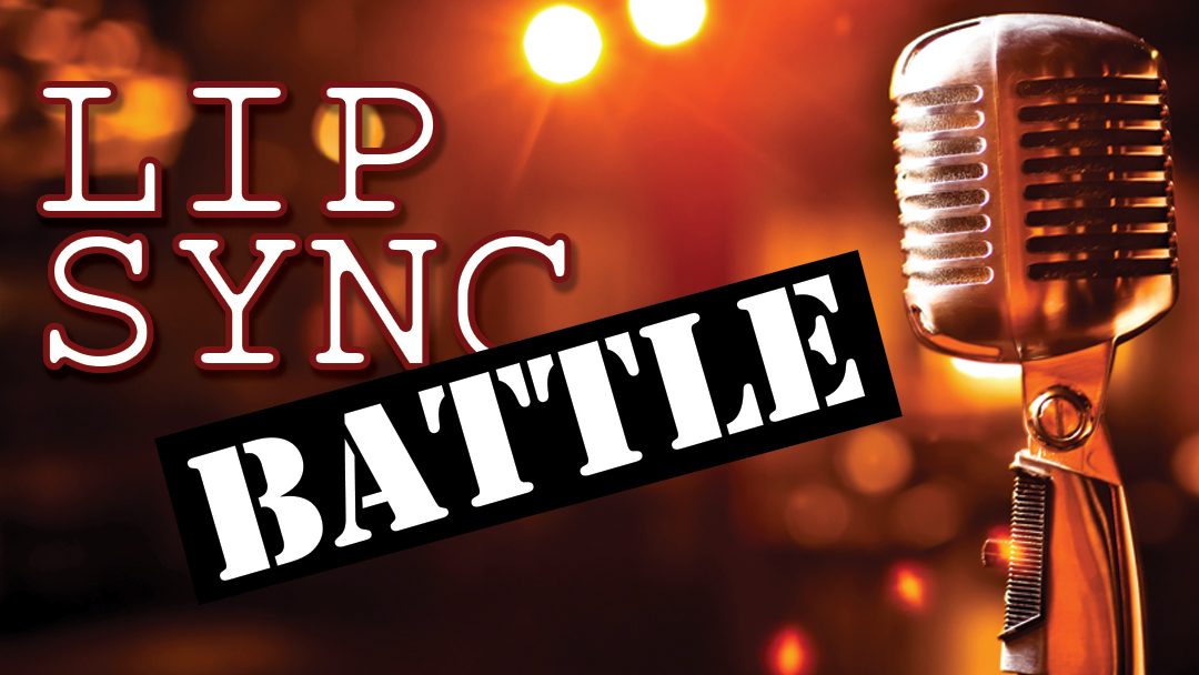 Lip sync battle - who's your winner?