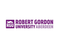 Robert Gordon University Aberdeen logo