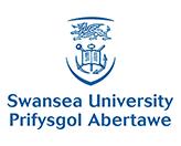 Swansea University / Prifysgol Abertawe logo