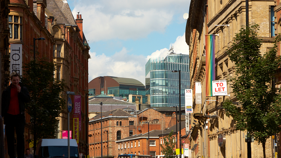10 Free Things To Do With Your Days In Manchester