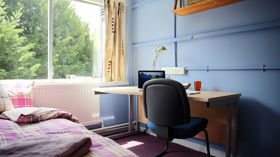 Explore Walsall - Accommodation