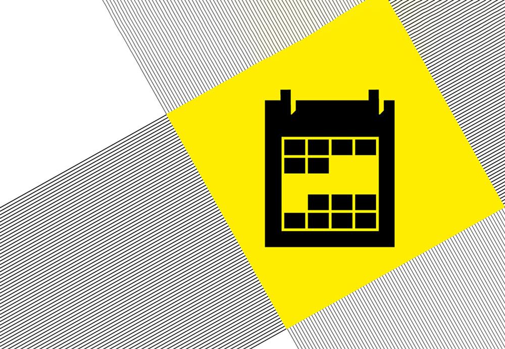 calendar symbol graphic