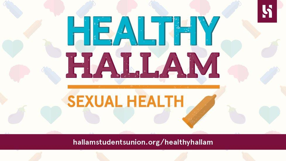 Sexual health sheffield university