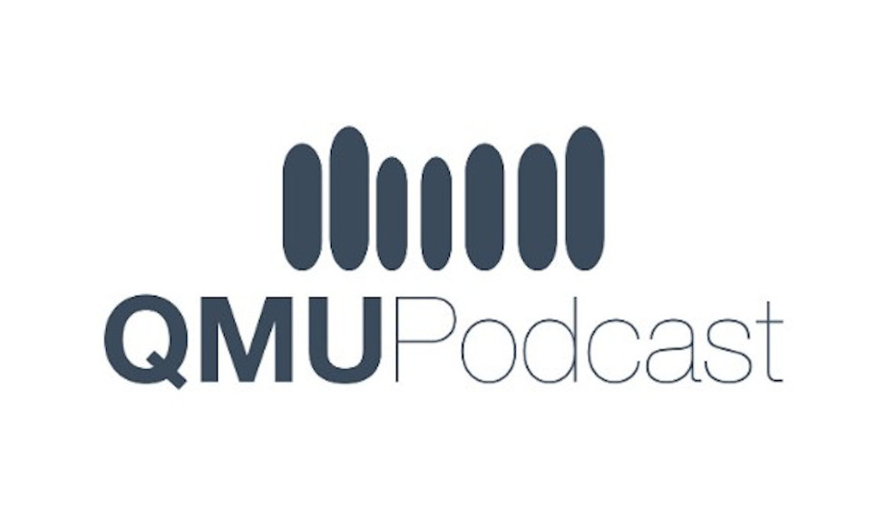 QMU podcast logo
