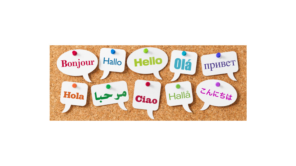 Curtis's Blog: Learning a new language for summer
