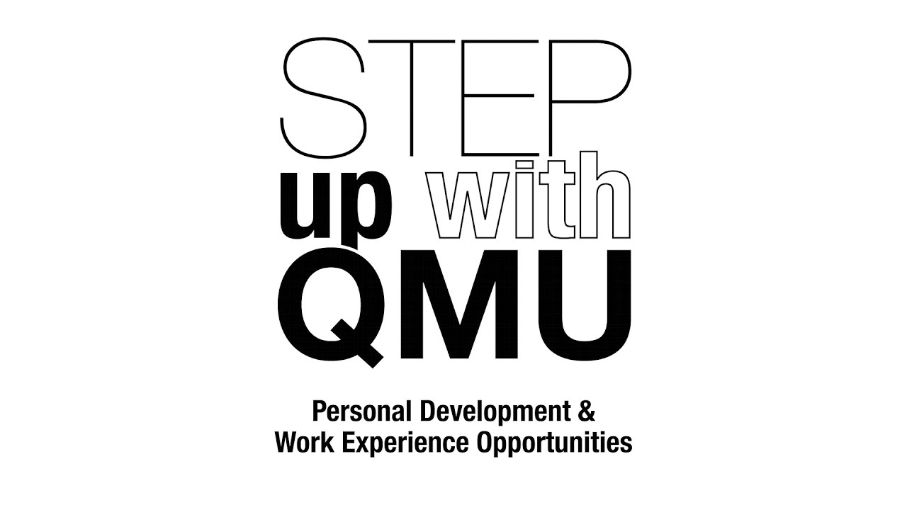 Step up with QMU