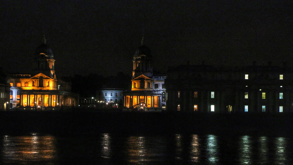Top 5 must see places in Greenwich....