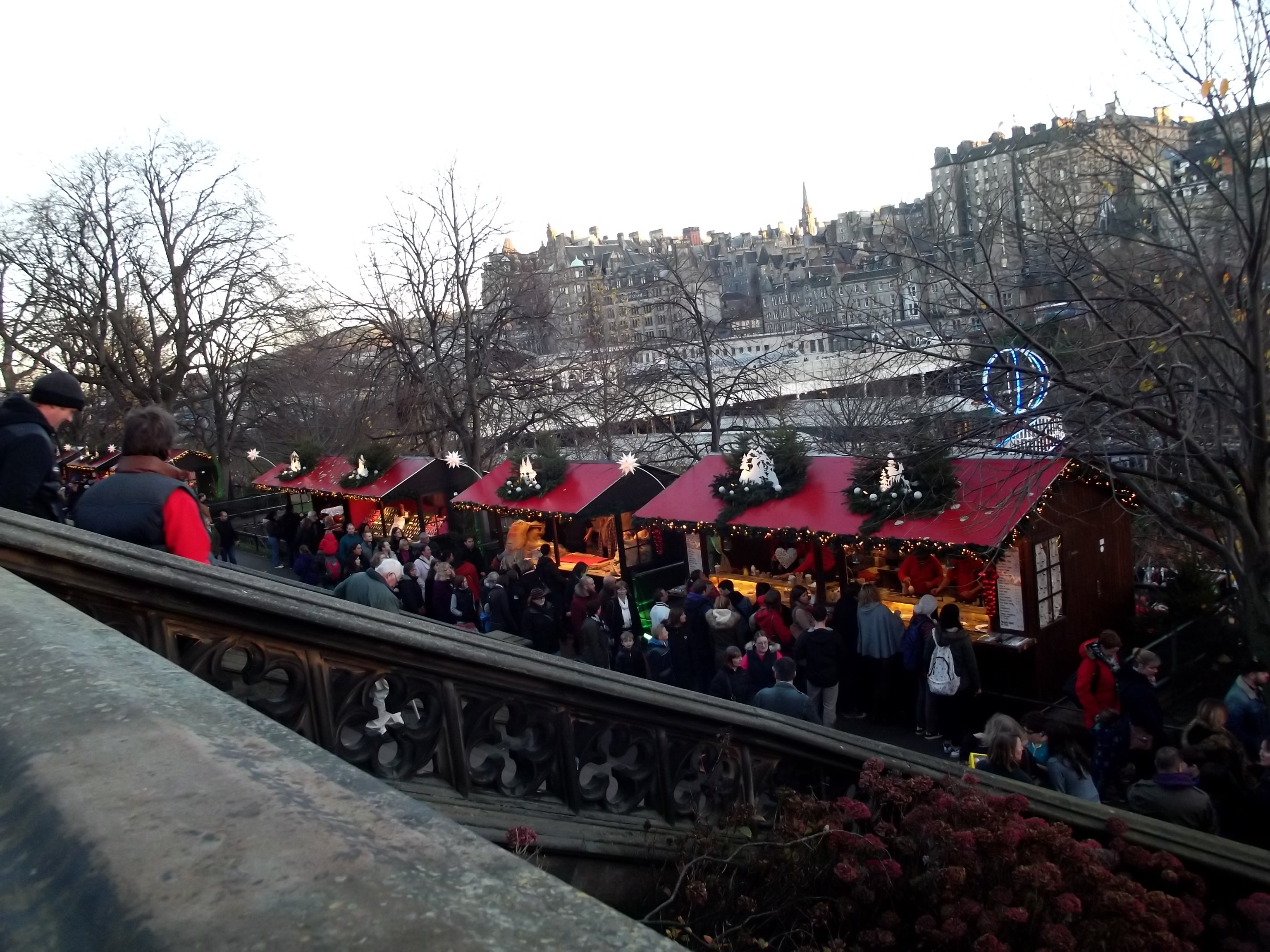 Grace's Blog: Student's Guide to Christmas Markets