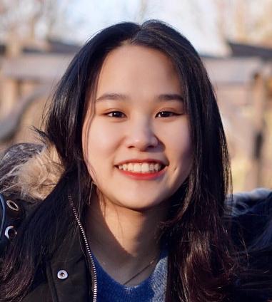 Xinyue Deng