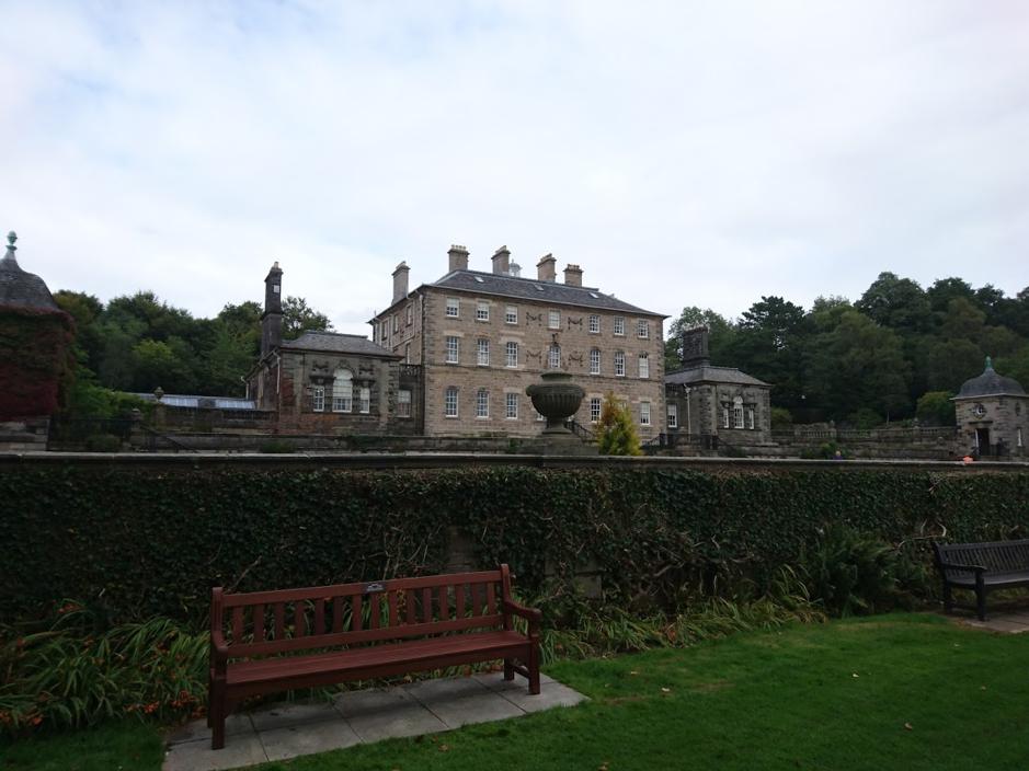 Pollok House, Edwardian House